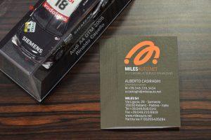 Miles autosalone sarmeola
