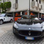 Maserati in provincia di padova