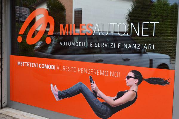 Miles Automobili