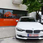 BMW Miles Auto